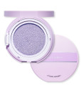 Any Cushion Color Corrector Spf34 Pa++ Lavender
