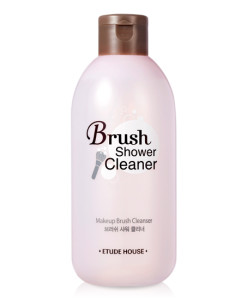 BRUSH SHOWER CLEANER 250ML