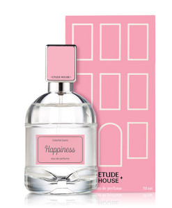 Colorful Scent eau de perfume Happiness