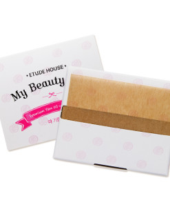 My Beauty Tool Premium Yam Oil Control Paper