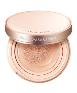 Real Powder Cushion SPF50+ PA+++ Light Beige